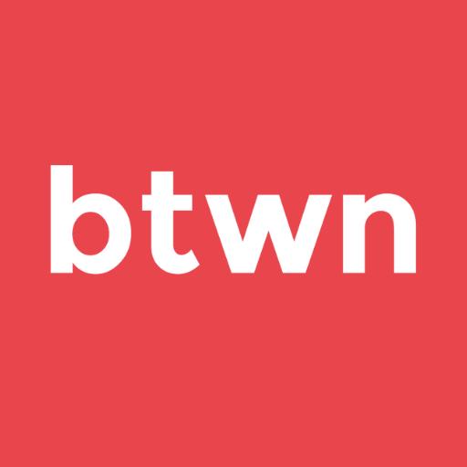 btwn logo