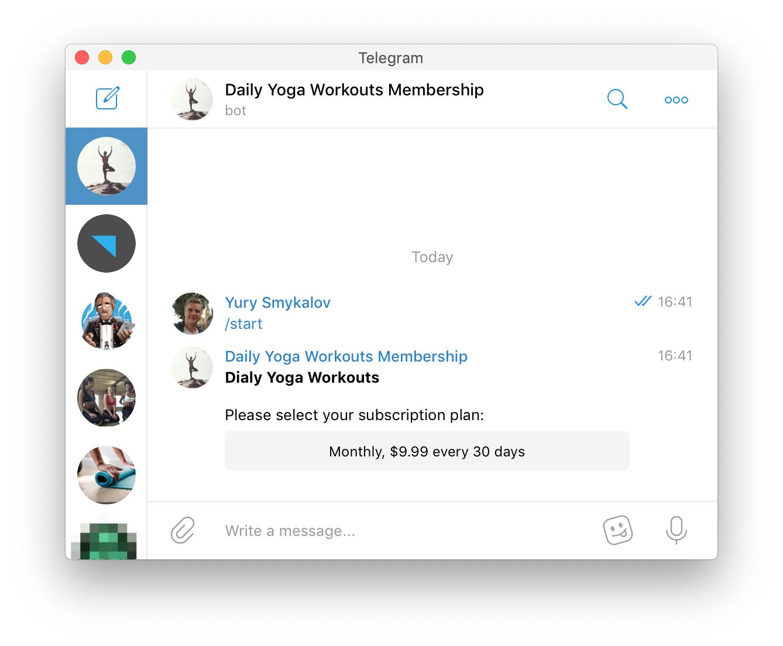 InviteMember screenshot 0