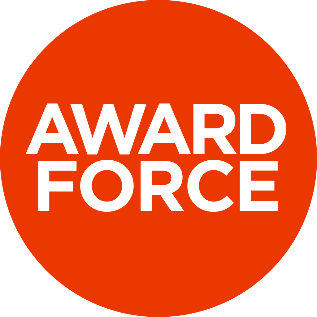 Award Force logo
