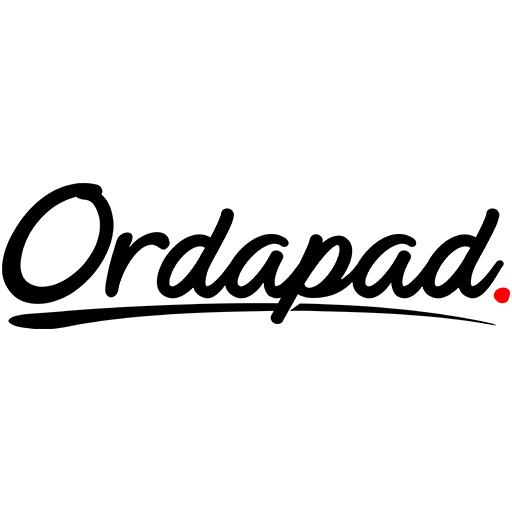 Ordapad logo