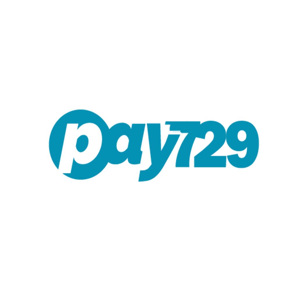 Pay729™ logo