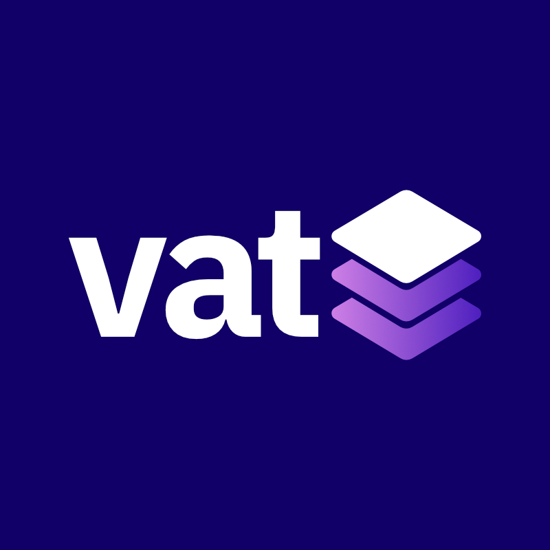 Vatstack logo