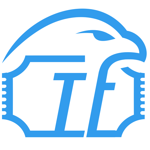 Ticket Falcon logo