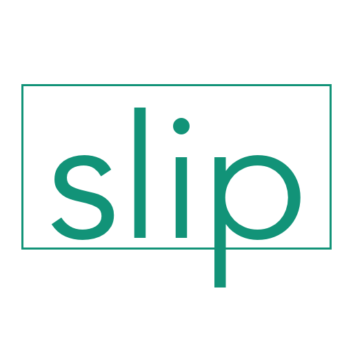 Slip Pay logo