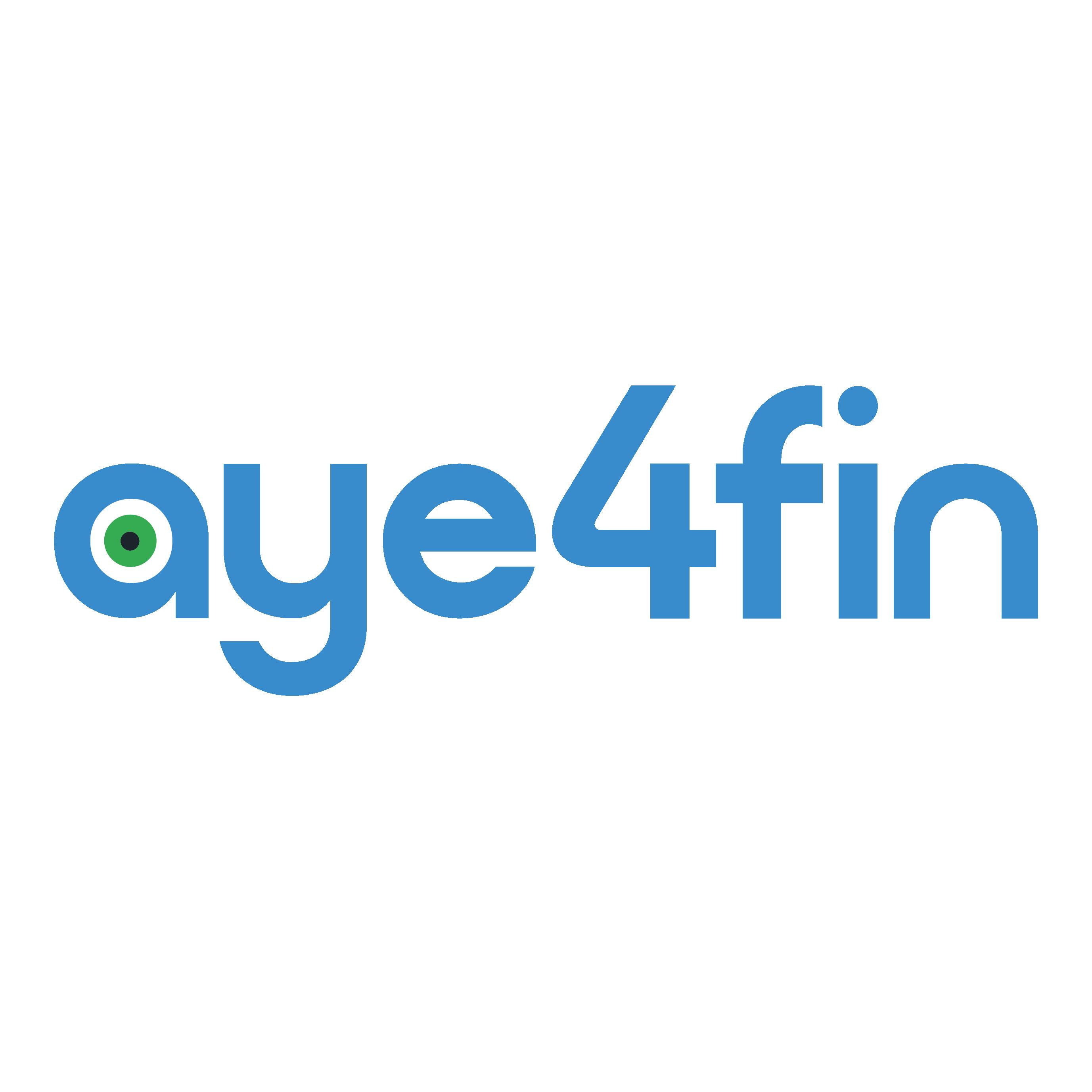 aye4fin logo