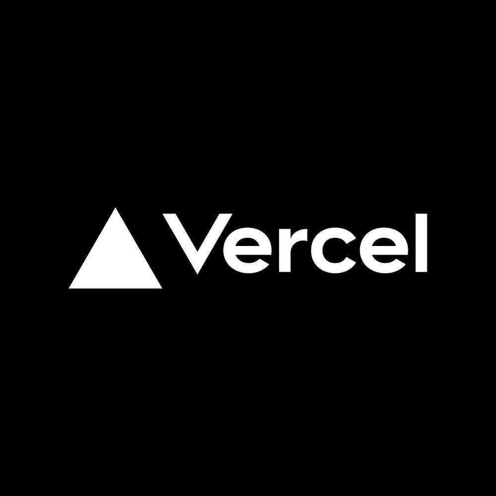 Stripe for Vercel logo
