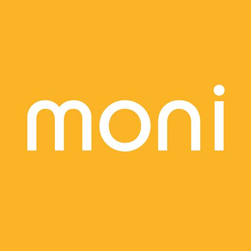 Moni-Media Limited logo