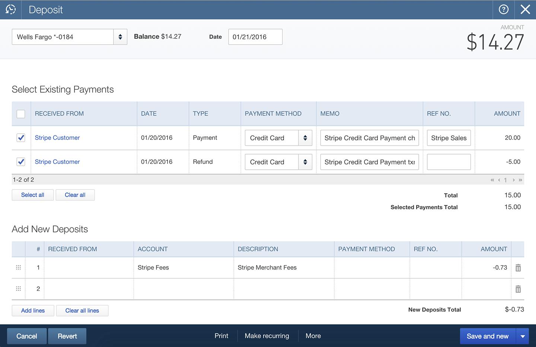 Commerce Sync screenshot 0
