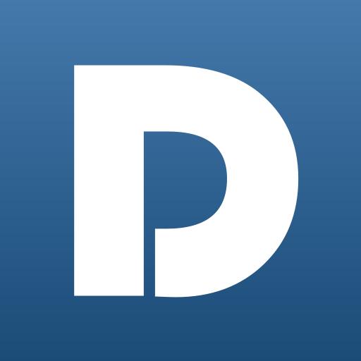 Dolibarr ERP CRM logo