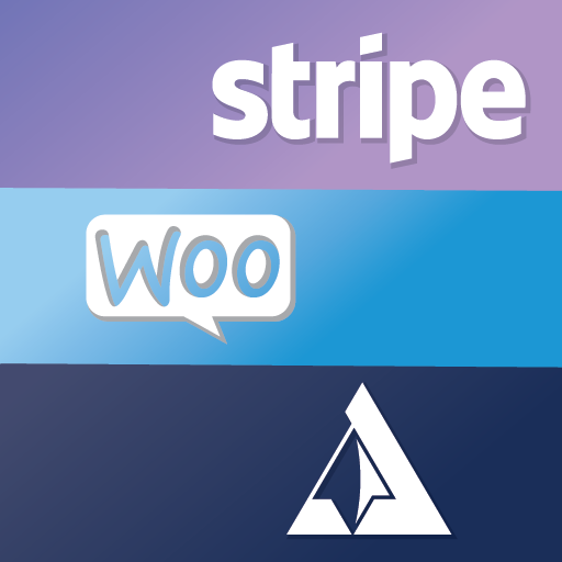 Terminal for Stripe and WooCommerce, by Arcane Strategies logo