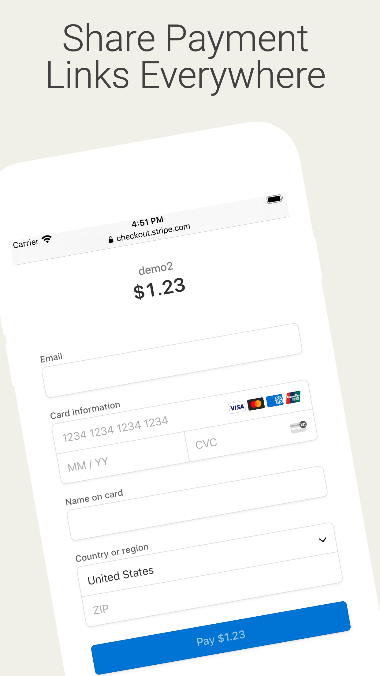 PaymentWiser screenshot 2