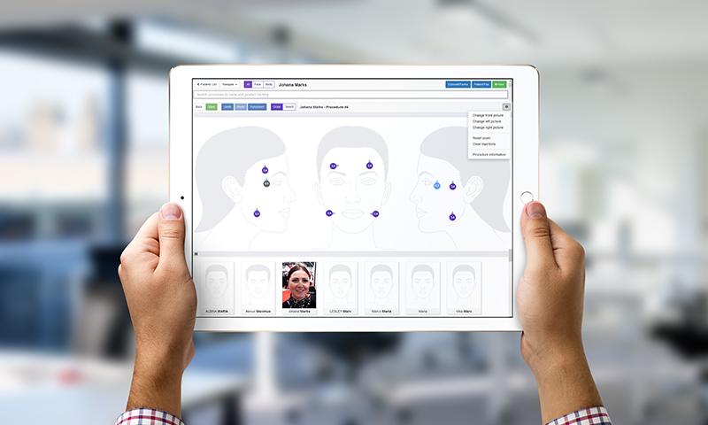 Clinic Software LTD screenshot 1