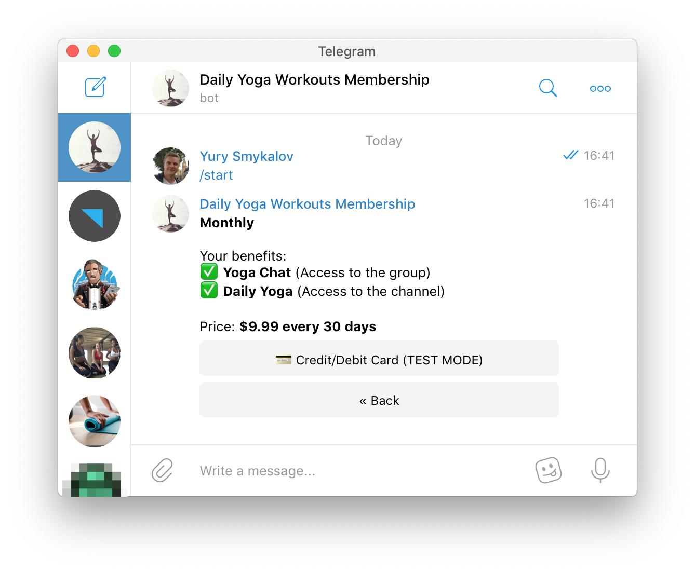 InviteMember screenshot 1
