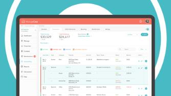 ManageCasa Property Management Software screenshot
