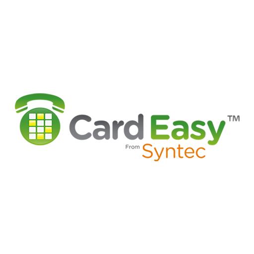 CardEasy from Syntec logo