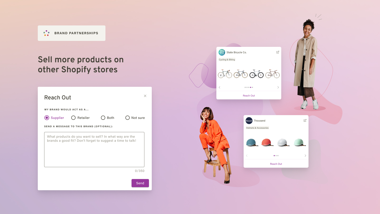 Carro: Influencer & Brand Partnerships screenshot 1