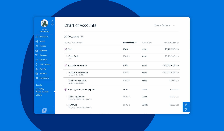 FreshBooks (Accounting) screenshot 2