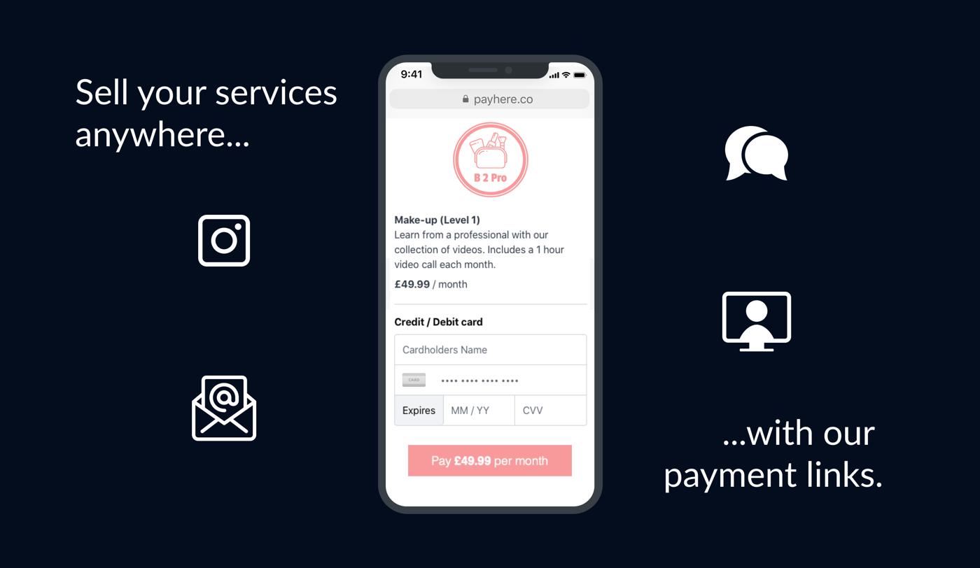 Payhere screenshot 2