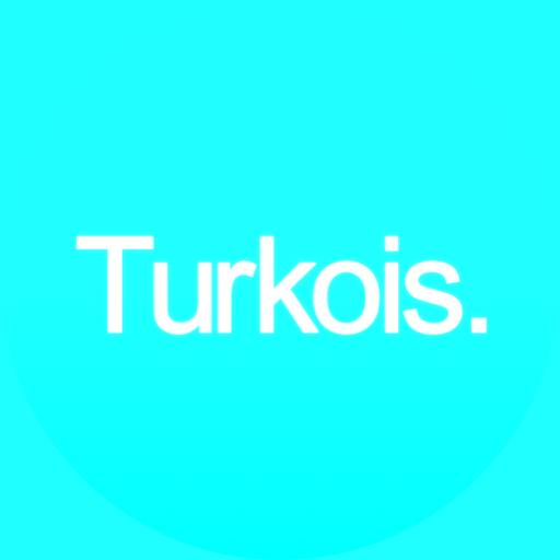 Turkois logo