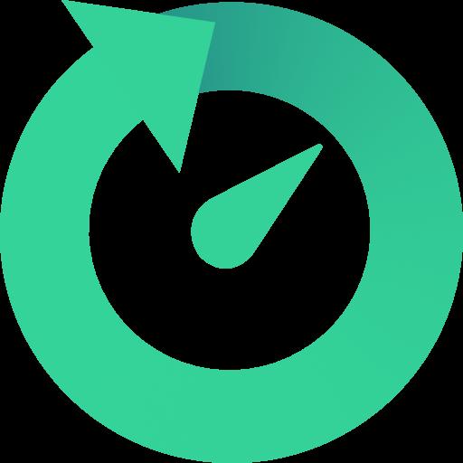 Overdue logo