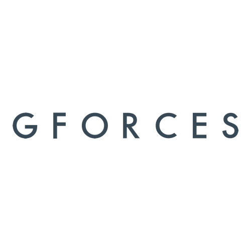 GForces Web Management logo