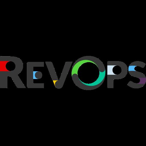 RevOps, Inc. logo