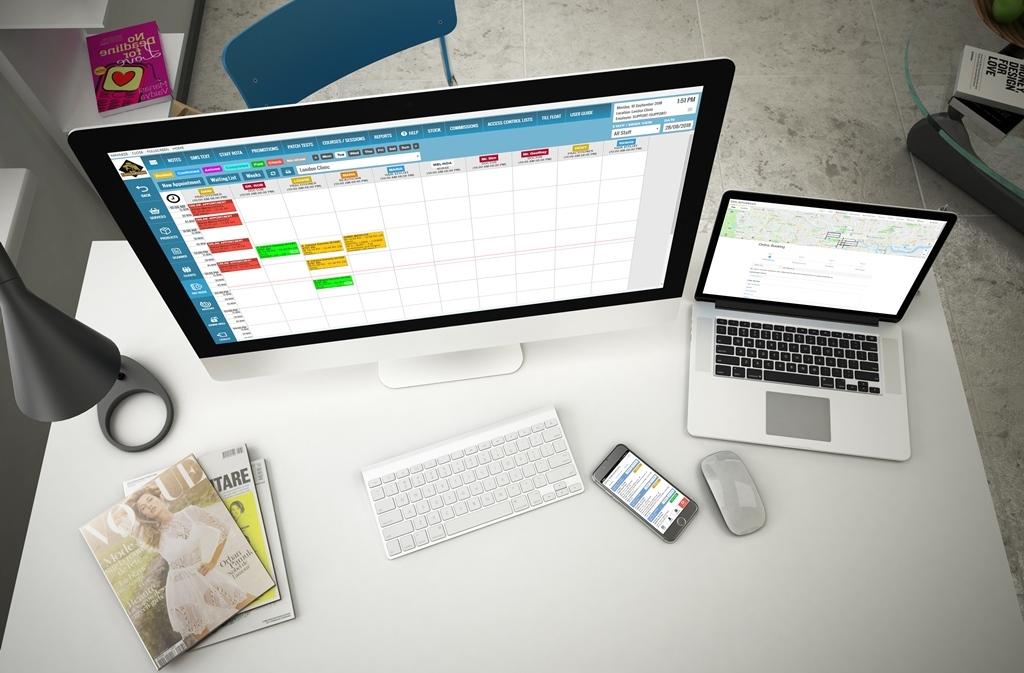 Clinic Software LTD screenshot 0