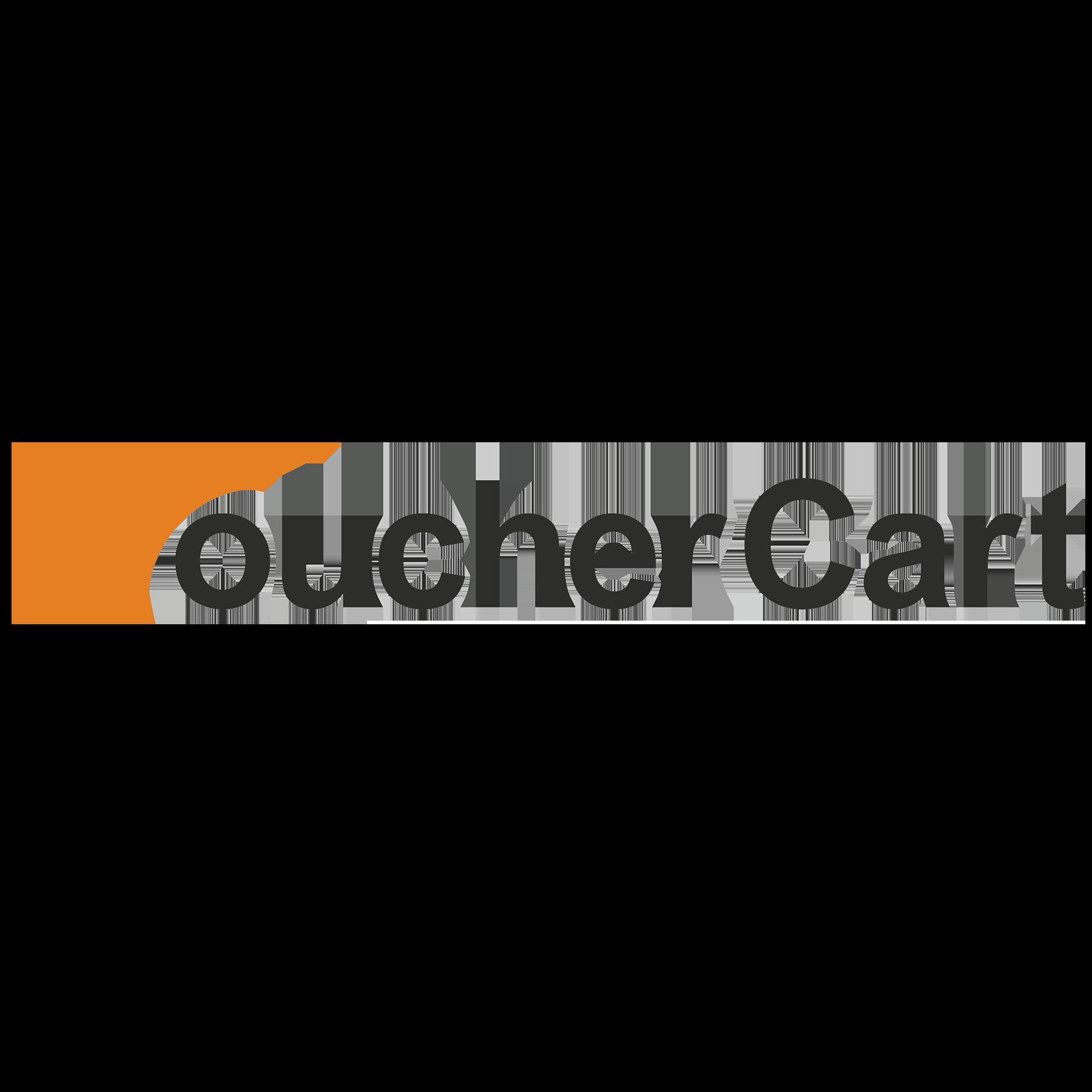 VoucherCart logo