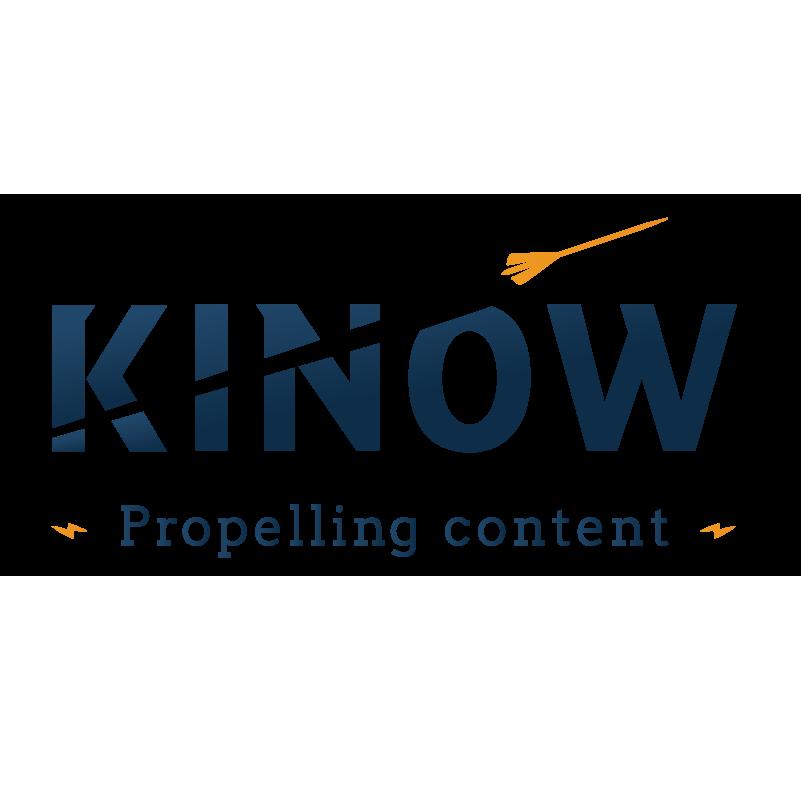 Kinow logo