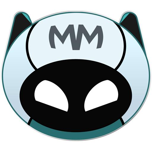 M&M POS logo