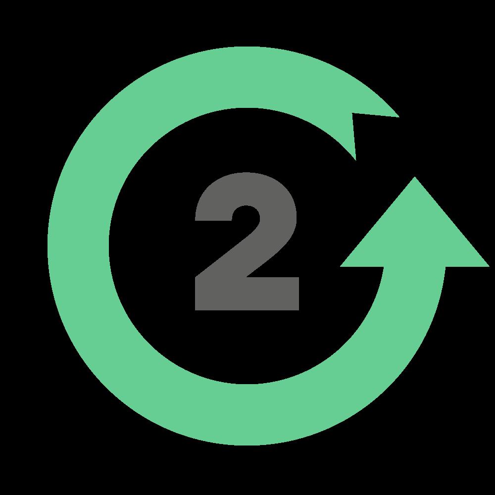 Donate2 logo