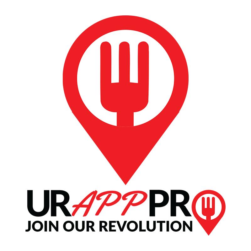 Ur App Pro logo