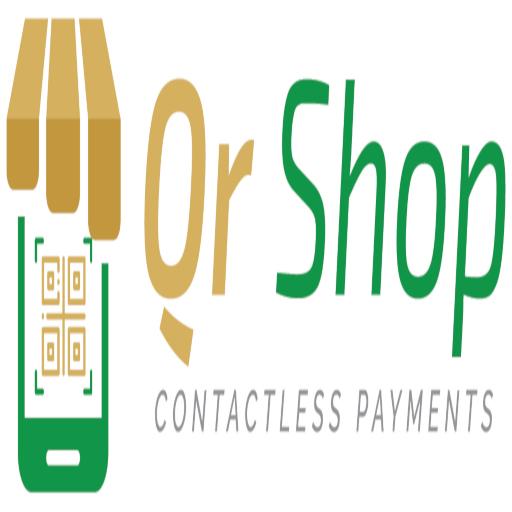 QrShop.io logo