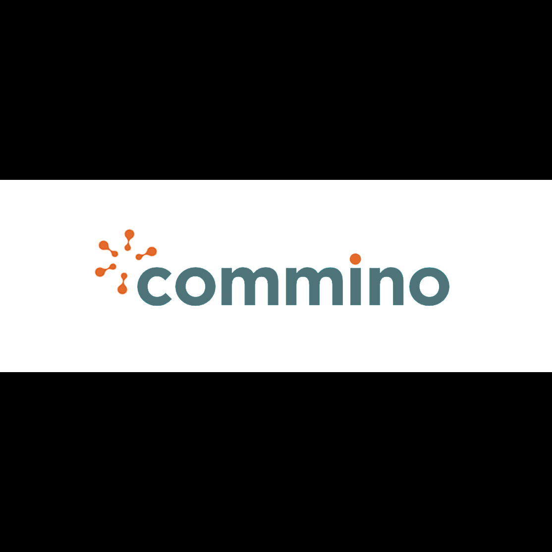 Commino Limited logo